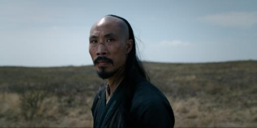 film marco polo one hundred eyes 2015