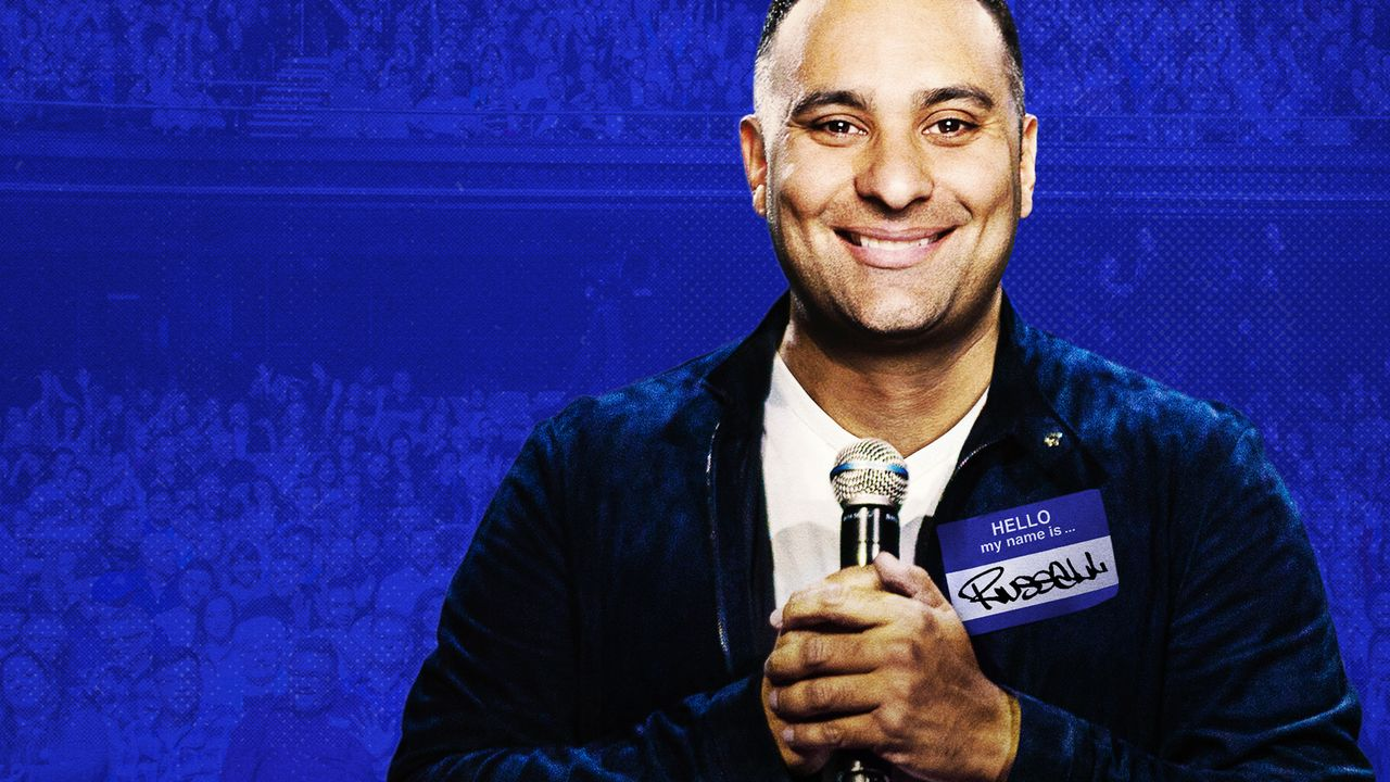 russell peters notorious torrent download