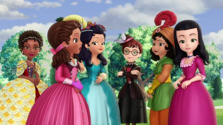 sofia the first the baker king watch online
