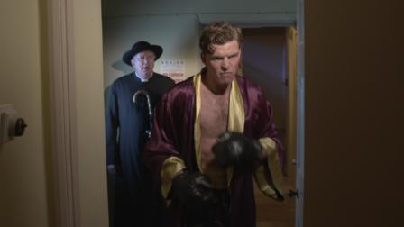 father brown the smallest of things watch online