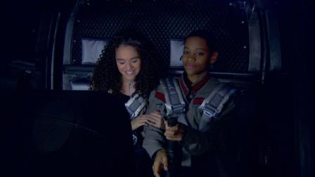 The cast of lab rats is bree and adam hookup website