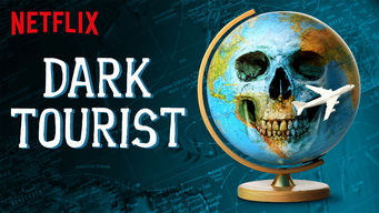 Image result for dark tourism netflix