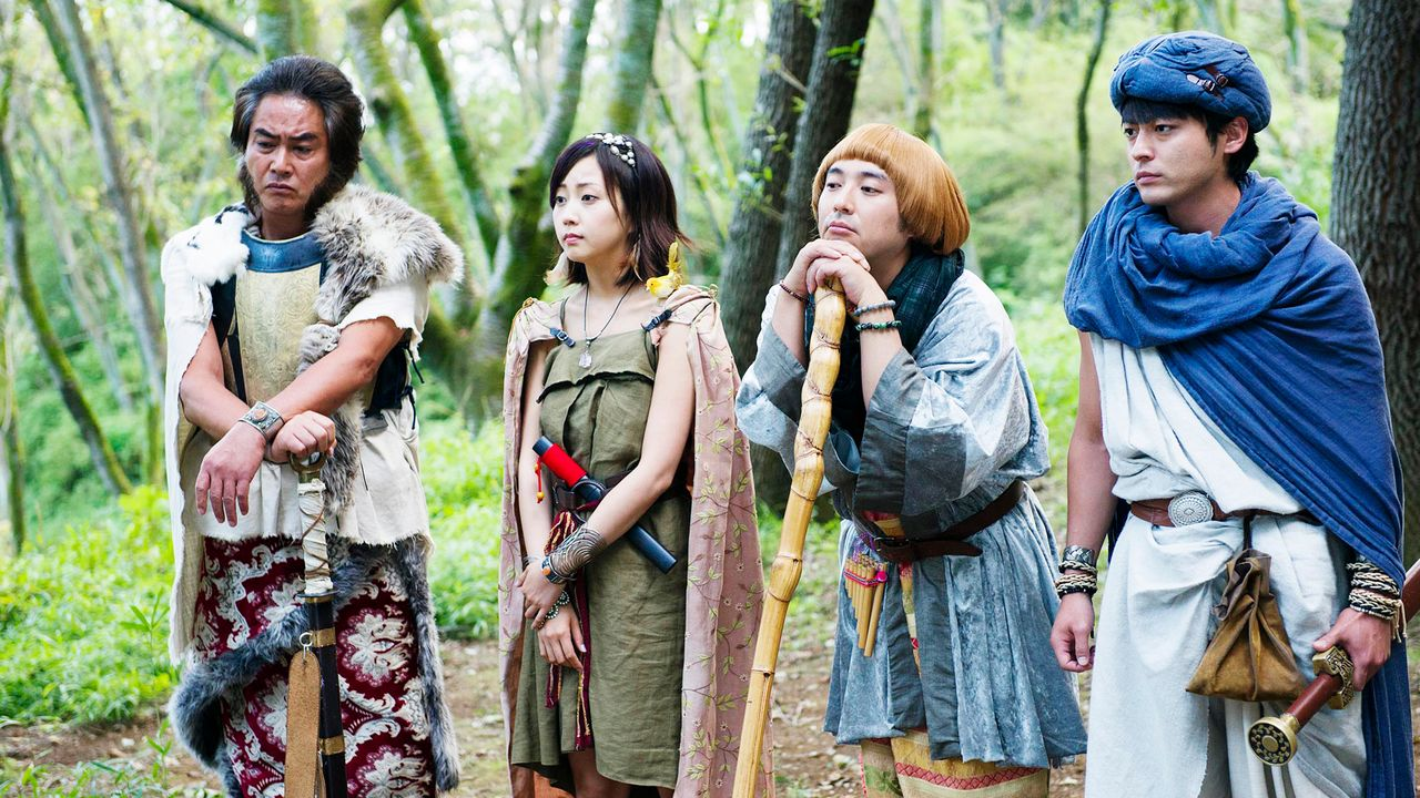 the hero yoshihiko and the demon kings castle episode 5
