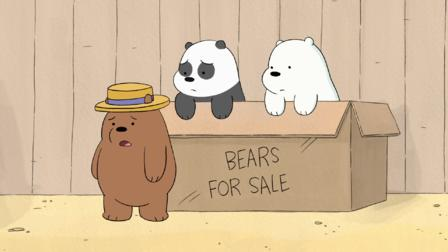 we bare bears episode 39