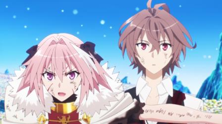 fate apocrypha ep 1 download