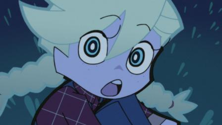 panty and stocking ep 3 eng dub