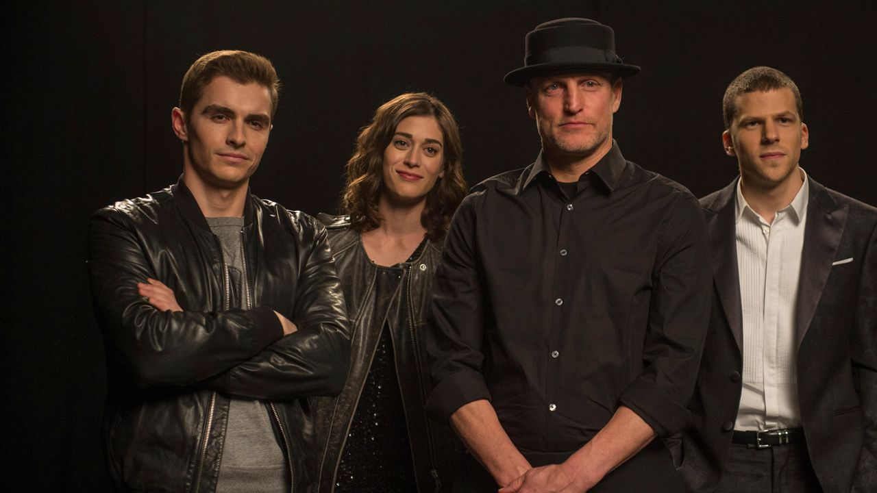 Now You See Me 2 | Netflix