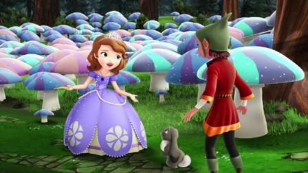 sofia the first through the looking back glass watch online