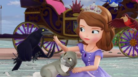 sofia the first the royal dragon full episode