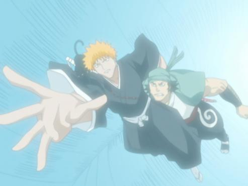 bleach season 6 opening song download