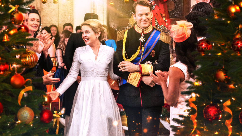 A Christmas Prince: The Royal Wedding | Netflix Official Site