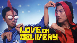 Love On Delivery Eng Sub