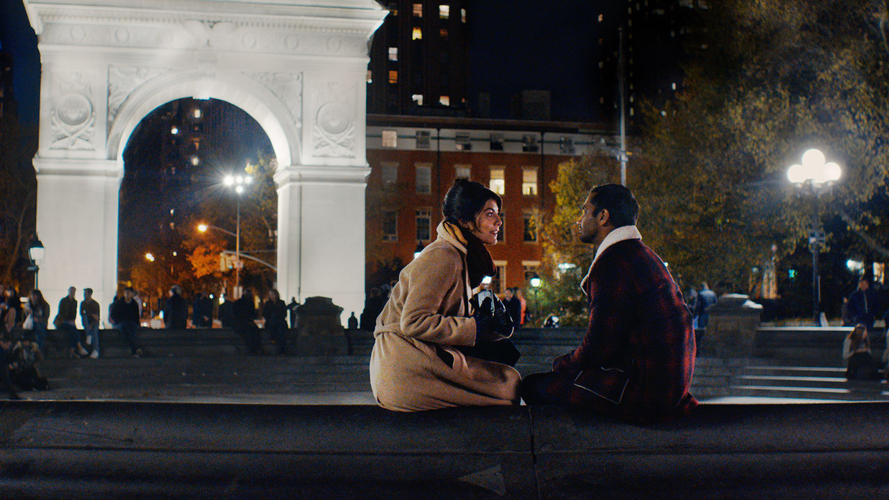 Master Of None Netflix Official Site