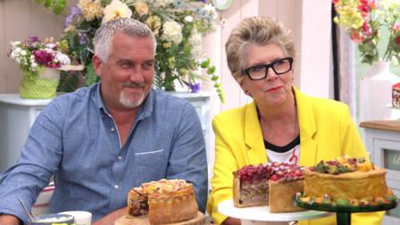 great australian bake off season 1 episode 6