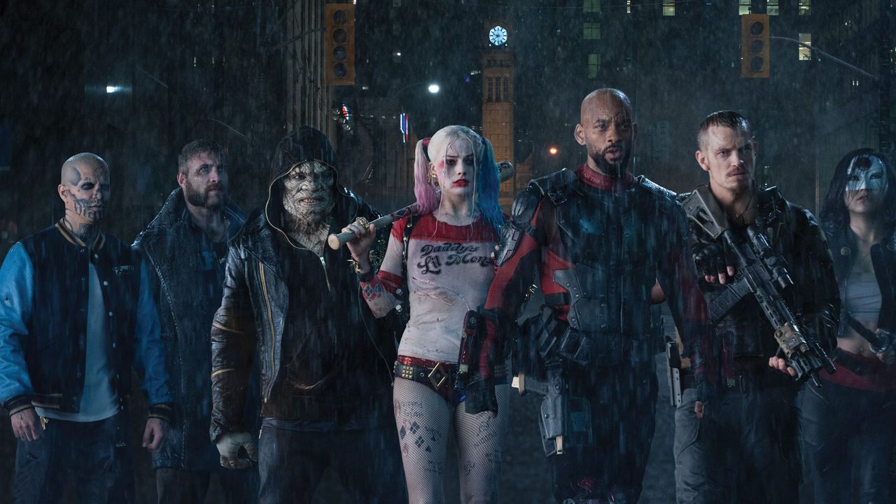 Watch suicide squad online free no sign up