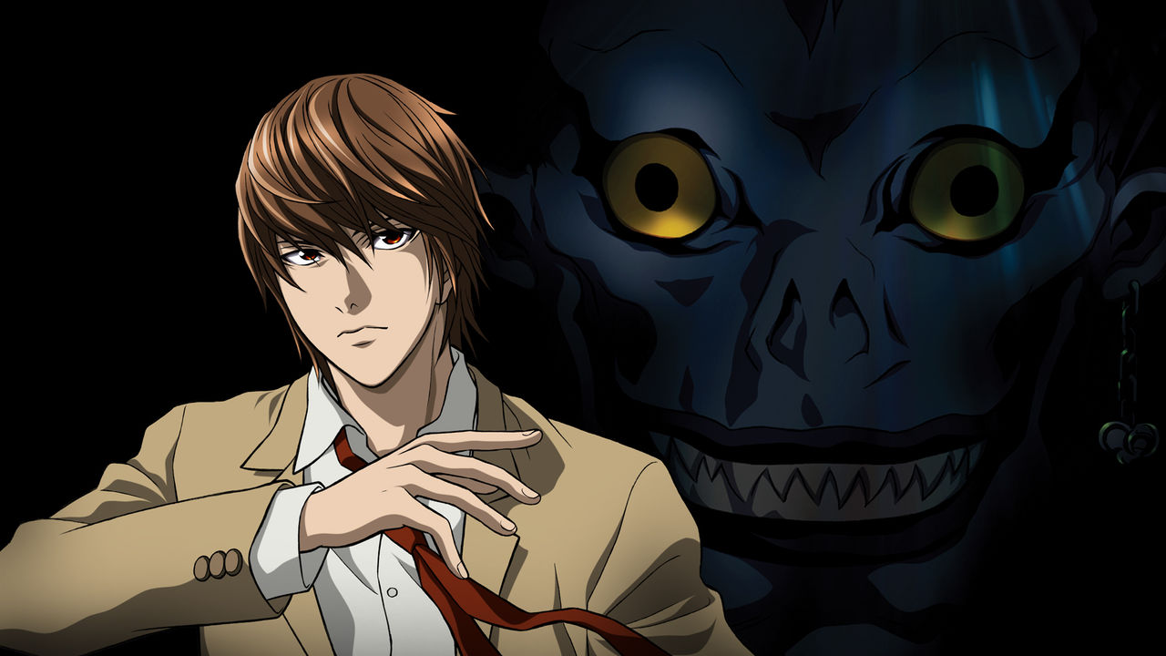 death note episode 2 english sub hd