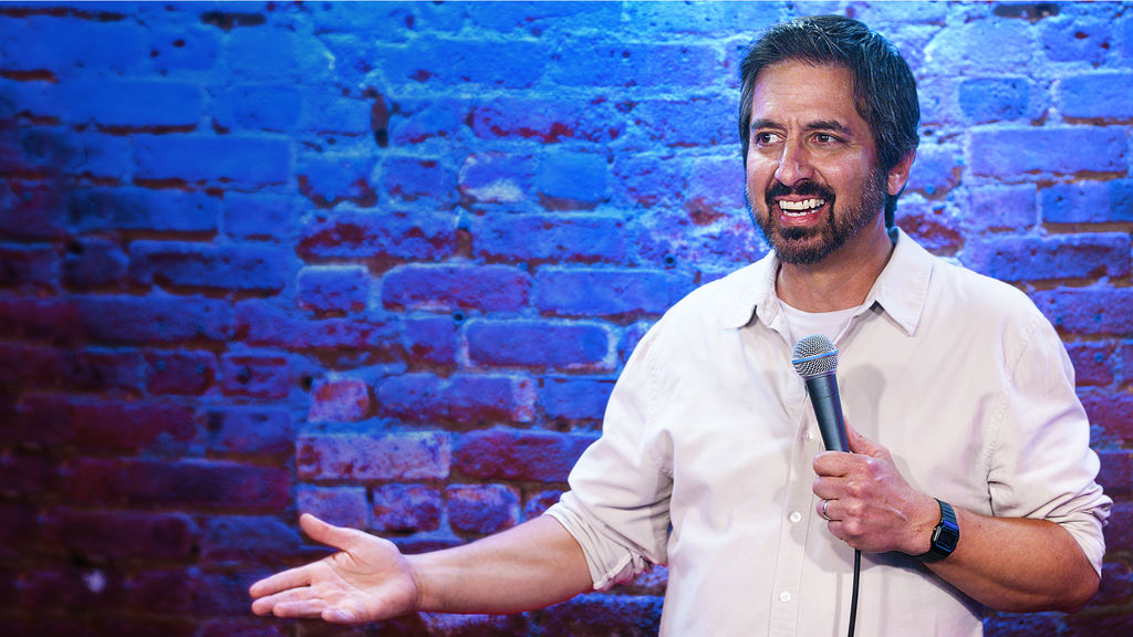 Image result for ray romano right here around the corner