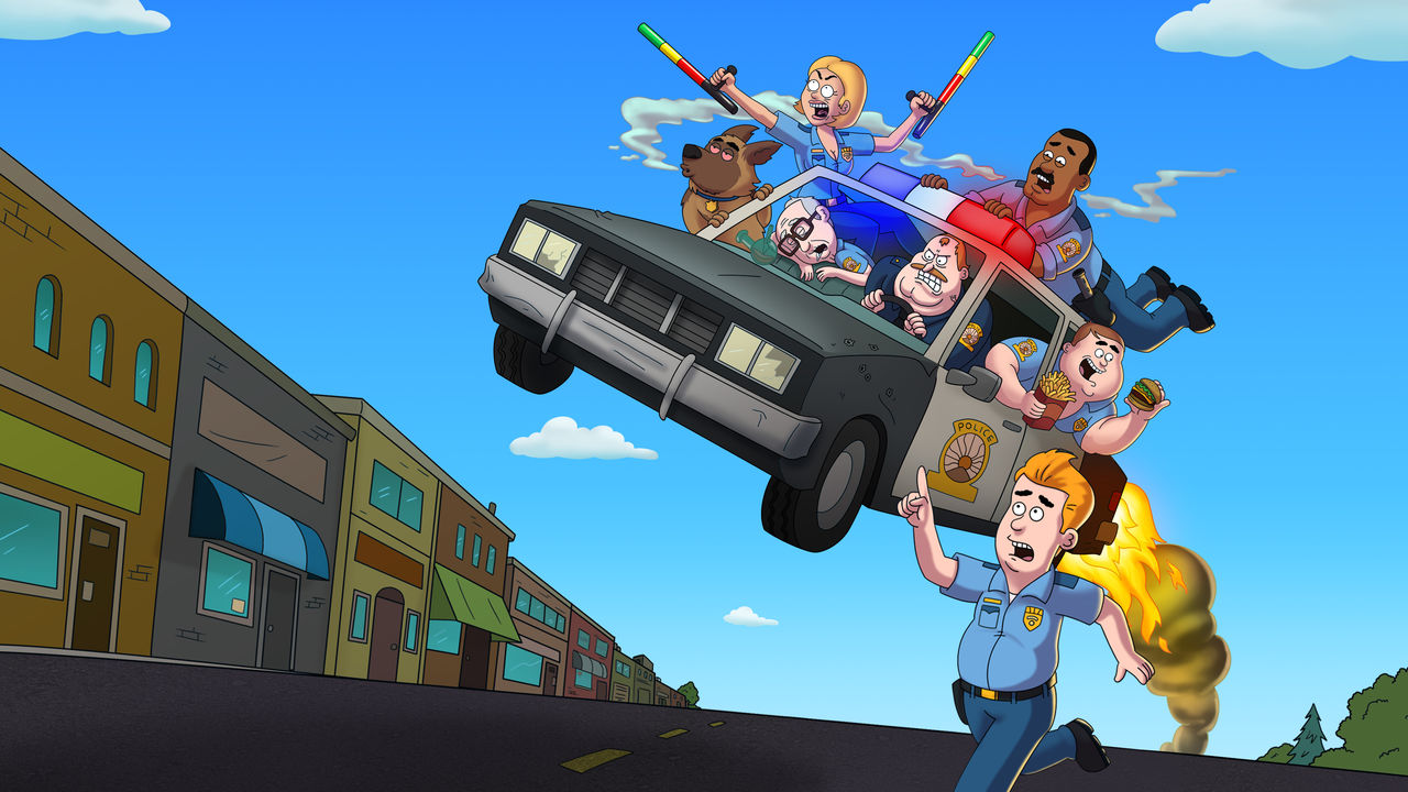 free download police academy 1