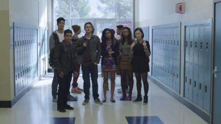 13 Reasons Why Netflix Official Site