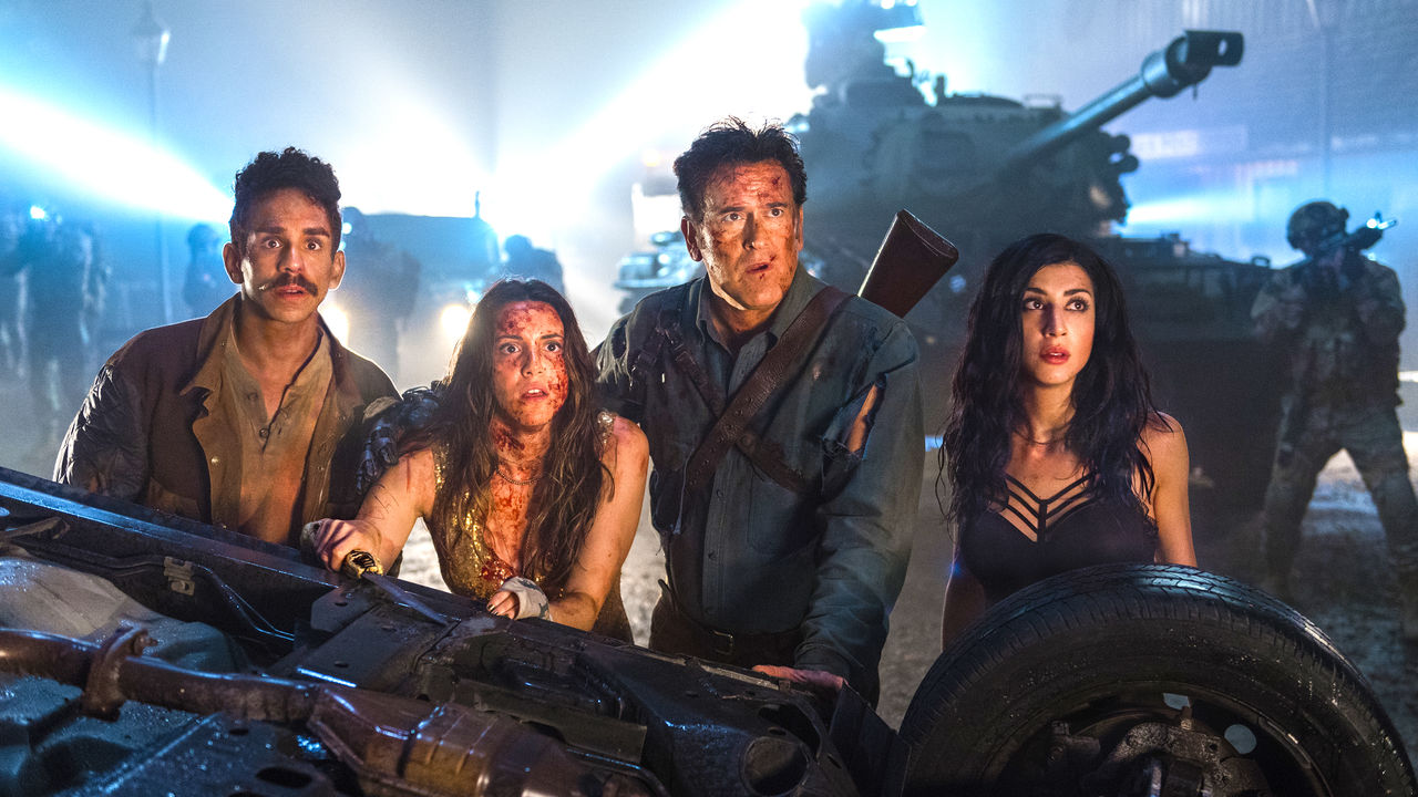 torrent ash vs evil dead season 3