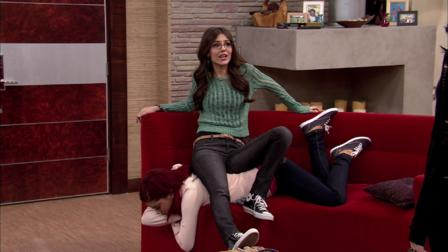 victorious tori fixes beck and jade full episode online free