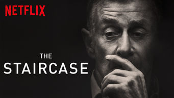Image result for The Staircase netflix