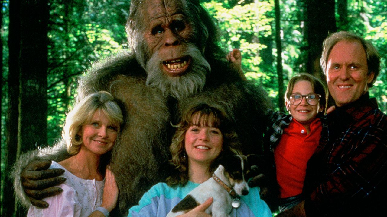 harry and the hendersons full movie 123movies