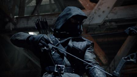 arrow season 1 episode 6 free online streaming
