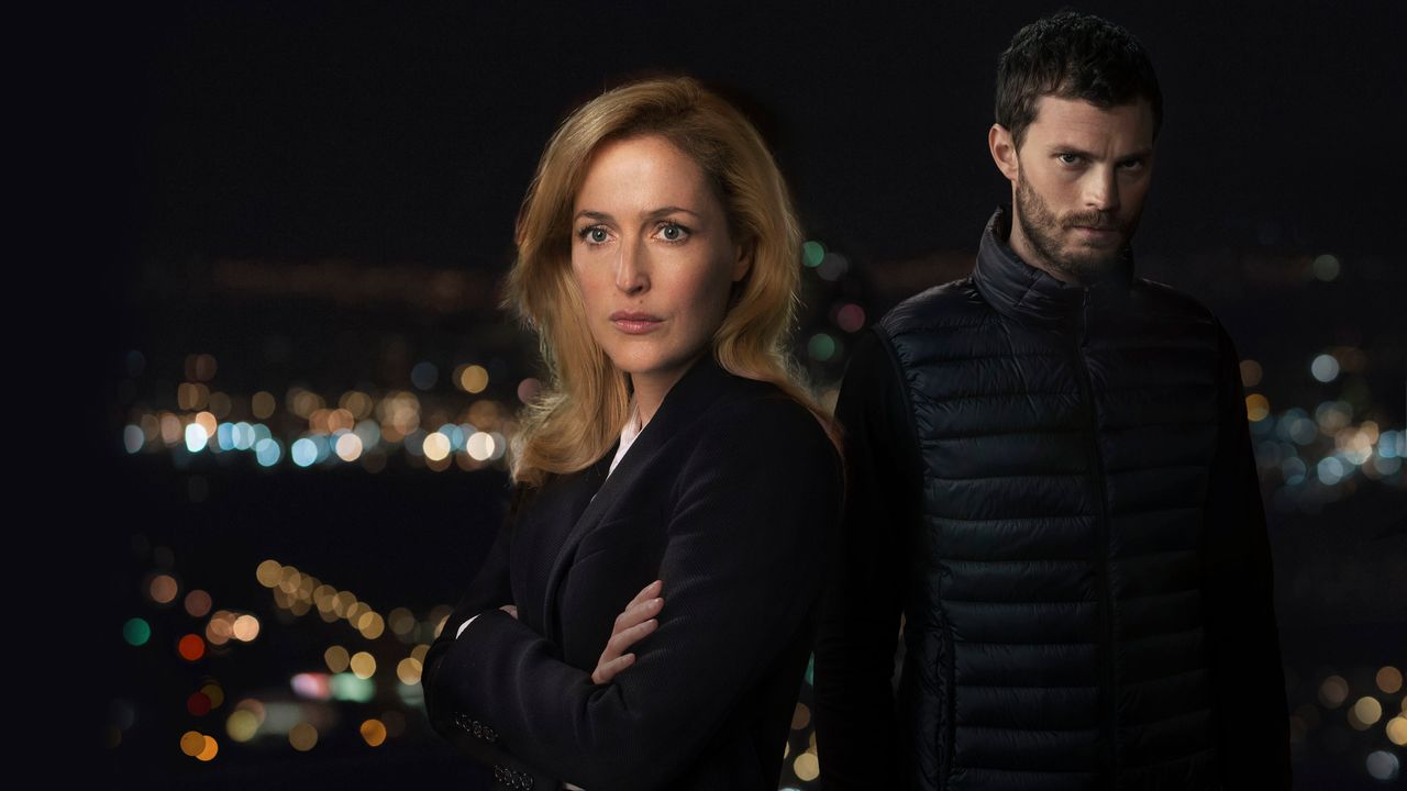 the fall | netflix official site
