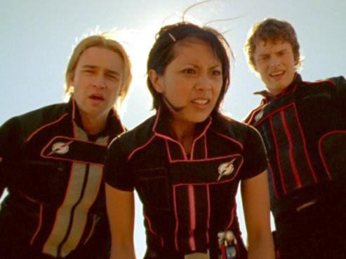 power rangers operation overdrive torrent download
