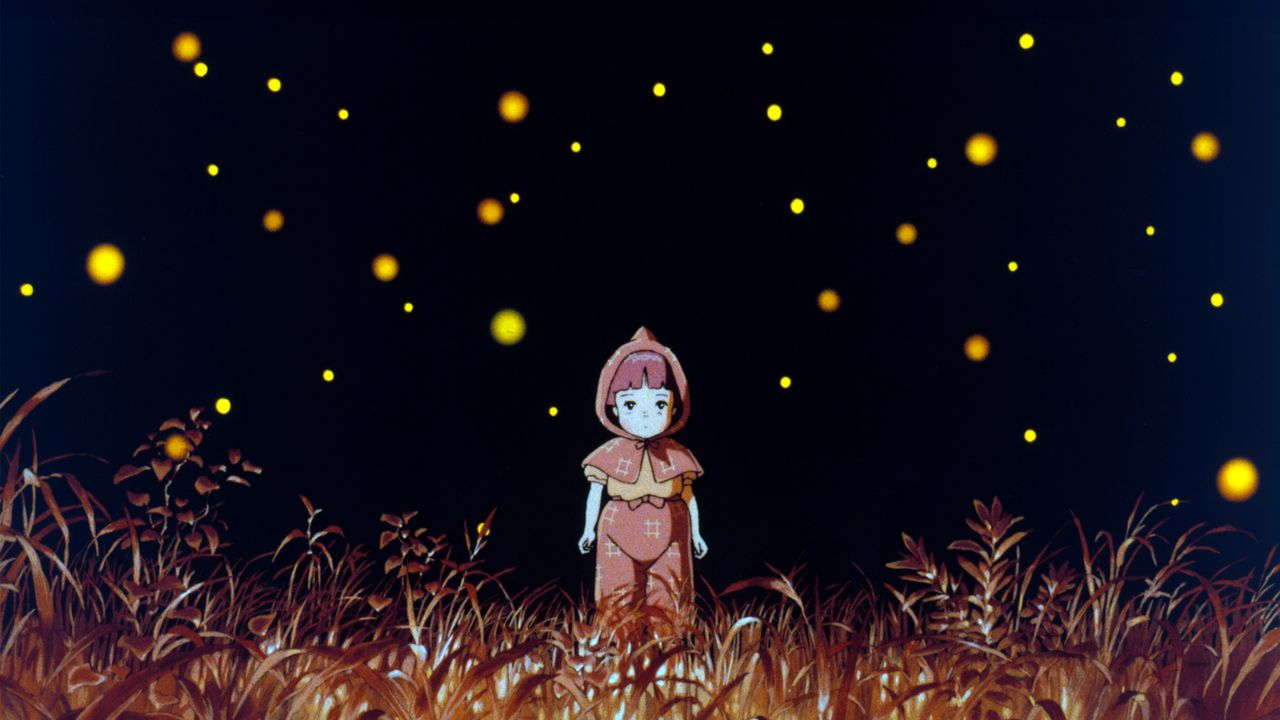 grave of the fireflies full movie download