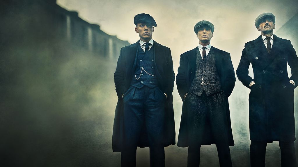 peaky blinders season 2 torrentz2
