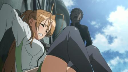 download highschool of the dead season 2