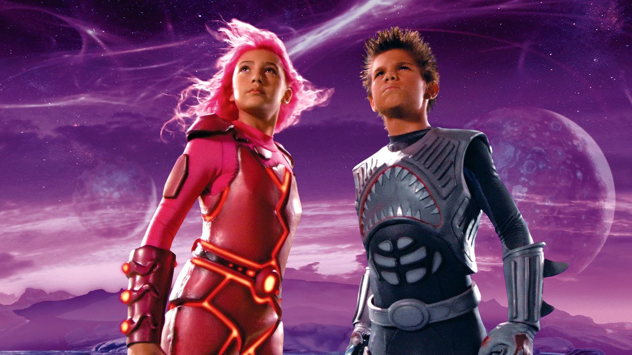 download sharkboy and lavagirl movie in hindi
