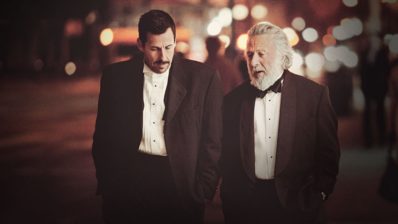 「The Meyerowitz Stories (New and Selected)」的圖片搜尋結果