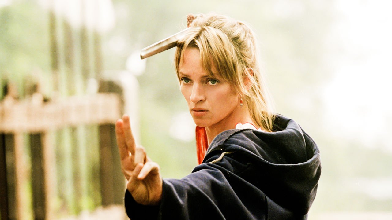 kill bill 1 full movie free download