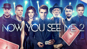 now you see me 2 full movie 123movies