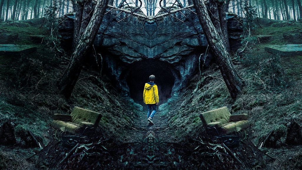 deep in the woods movie download