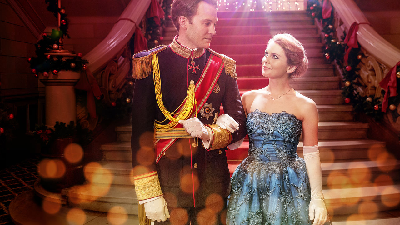 A Christmas Prince | Netflix Official Site