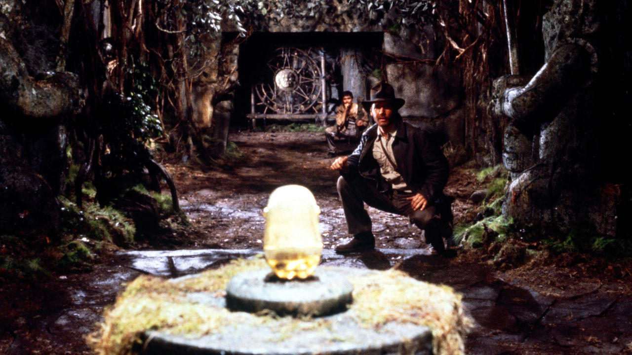 raiders of the lost ark download in hindi