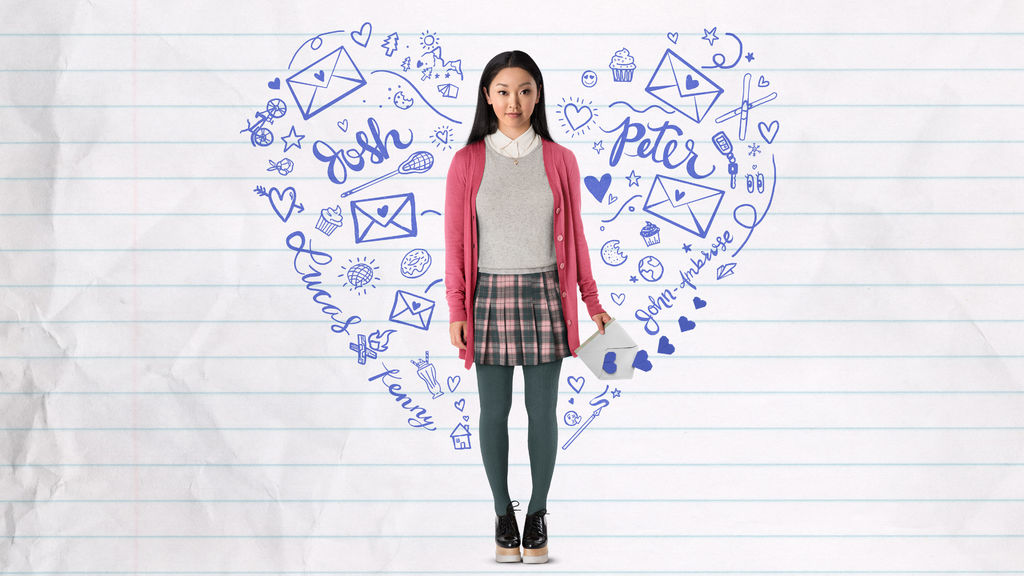 To All The Boys I Ve Loved Before Netflix Official Site
