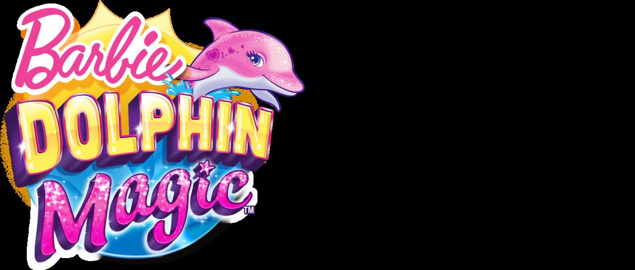 Barbie Delfiny Z Magicznej Wyspy Netflix