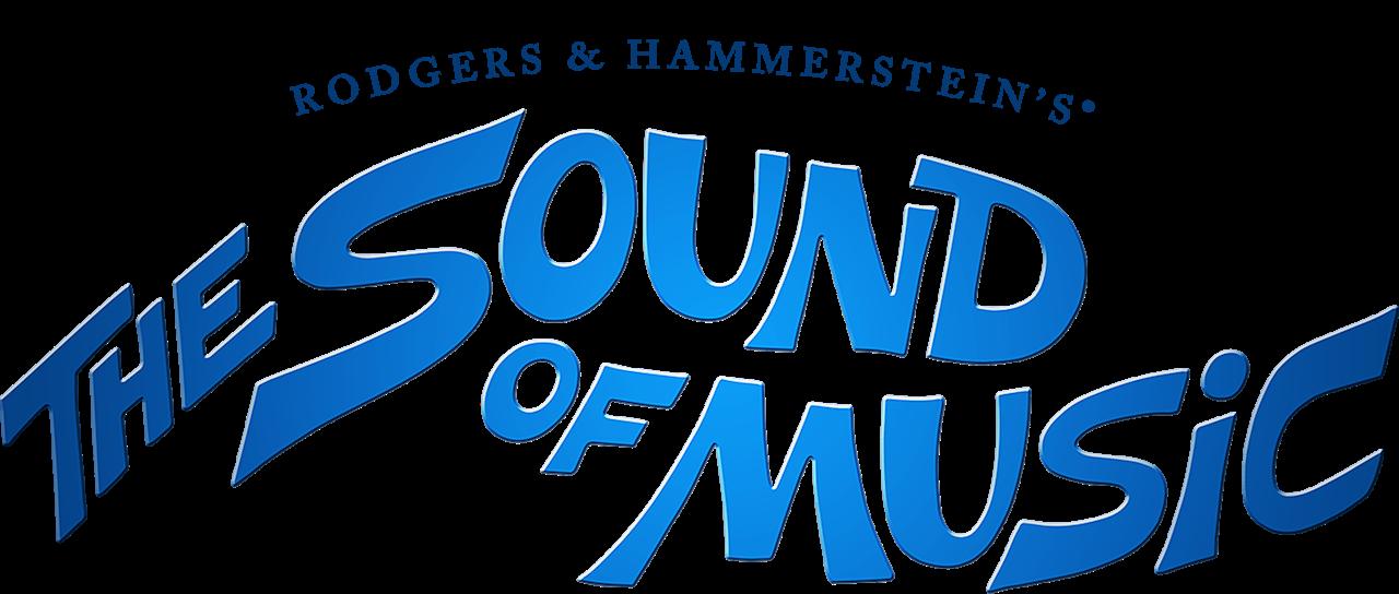 Image result for sound of music logo