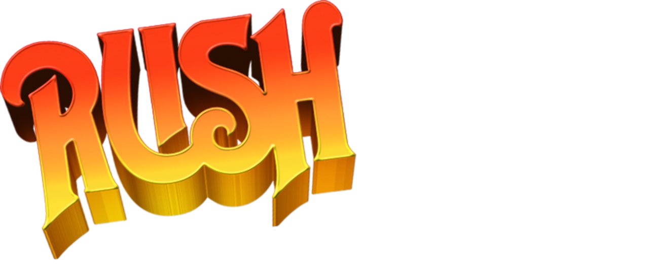 Rush Işıklı Sahnenin Ardında Netflix