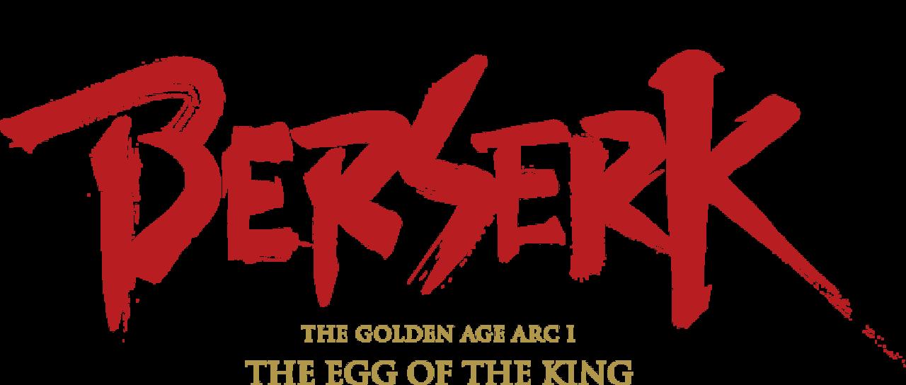 berserk the golden age arc 1 streaming