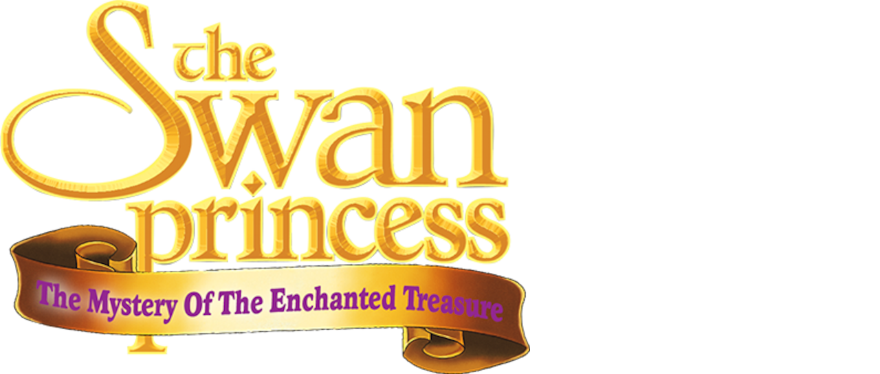 the swan princess 3 the mystery of the enchanted treasure full movie