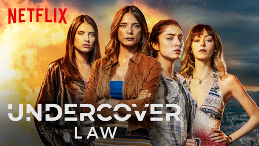Undercover Law | Netflix Official Site