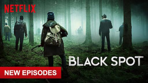Black Spot | Netflix Official Site