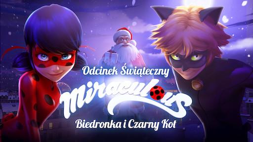 Miraculum biedronka i czarny kot sezon 2 odc 24