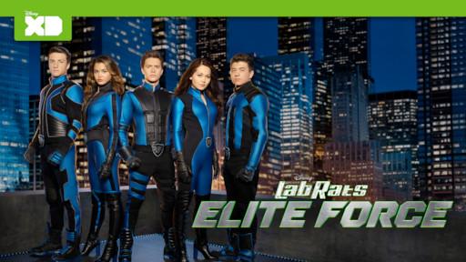 lab rats elite force season 1 ep 13